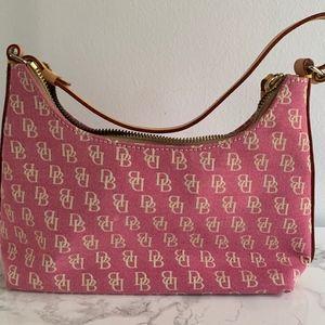 Dooney & Bourke Bags - New Dooney and Bourke Mini Short Shoulder Bag